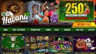 Old Havana Casino screenshot