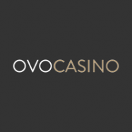 Detailed casino review of OVO Casino including FAQ, ownership, company and pros & cons