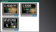 Paddy Power Casino signup