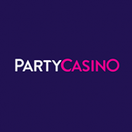 Detailed casino review of PartyCasino including FAQ, ownership, company and pros & cons
