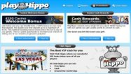 PlayHippo casino signup