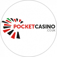 Detailed casino review of Pocket Casino including FAQ, ownership, company and pros & cons