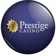 Detailed casino review of Prestige Casino including FAQ, ownership, company and pros & cons