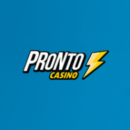 Pronto Casino logo