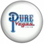 Detailed casino review of Pure Vegas Casino including FAQ, ownership, company and pros & cons