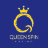 QueenSpin Casino logo