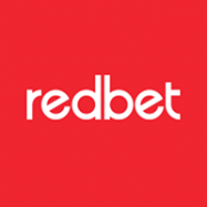 Redbet Casino review logo