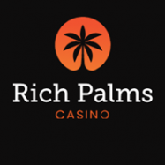 Rich Palms Casino review logo