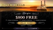 River Belle Casino screenshot