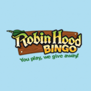 Detailed casino review of Robin Hood Bingo casino including FAQ, ownership, company and pros & cons