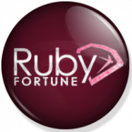 Ruby Fortune Casino logo