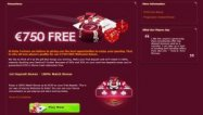 Ruby Fortune Casino signup