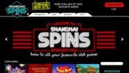 Shanghai Spins screenshot