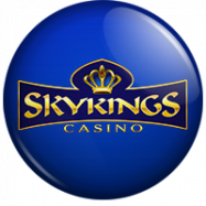 Detailed casino review of SkyKings Casino including FAQ, ownership, company and pros & cons