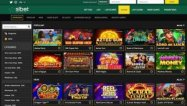 Slbet Casino screenshot