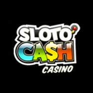 SlotoCash casino review logo
