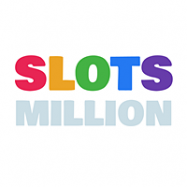 SlotsMillion casino review logo