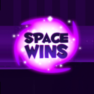 Space Wins logo