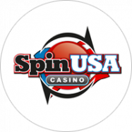 Detailed casino review of Spin USA Casino including FAQ, ownership, company and pros & cons