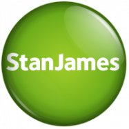 Detailed casino review of Stan James Casino including FAQ, ownership, company and pros & cons