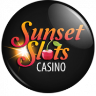 Sunset Slots logo