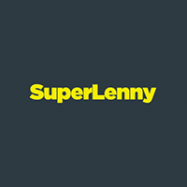 Detailed casino review of SuperLenny Casino including FAQ, ownership, company and pros & cons