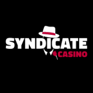 Detailed casino review of Syndicate Casino including FAQ, ownership, company and pros & cons