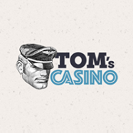 Detailed casino review of Tom's Casino including FAQ, ownership, company and pros & cons