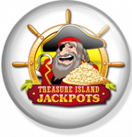 Detailed casino review of Treasure Island Jackpots casino including FAQ, ownership, company and pros & cons