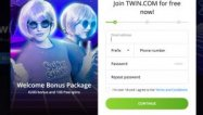 Twin signup
