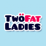 Two Fat Ladies Casino review logo