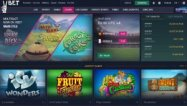 Vbet Casino screenshot