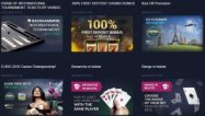 Vbet Casino signup