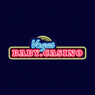 Detailed casino review of Vegas Baby Casino including FAQ, ownership, company and pros & cons