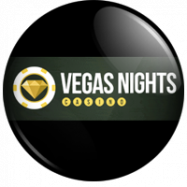 Detailed casino review of Vegas Nights Casino including FAQ, ownership, company and pros & cons