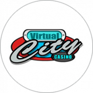 Detailed casino review of Virtual City Casino including FAQ, ownership, company and pros & cons