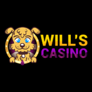 Will's Casino logo