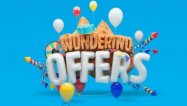 Wunderino signup