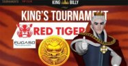 King Billy Casino tournaments