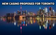 New Casino Proposed for Toronto