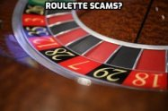 roulette-cheating-scams