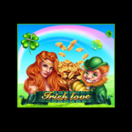 Irish Love logo