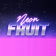 Neon Fruit logo