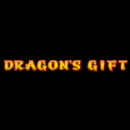 Dragon's Gift logo