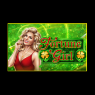 Fortune Girl logo