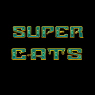 Super Cats logo