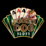 Poker Dogs logo