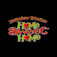 Rainbow Riches Home Sweet Home logo