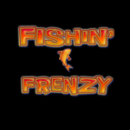 Fishin' Frenzy Megaways logo
