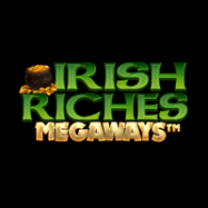 Irish Riches Megaways logo